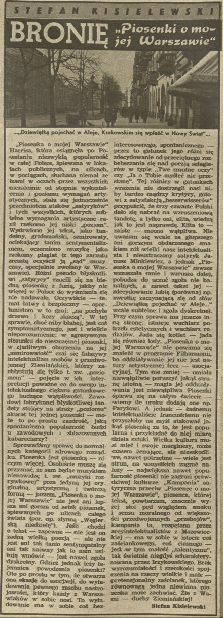 Archiwum - numer 22/1946 - Kwartalnik Przekrój