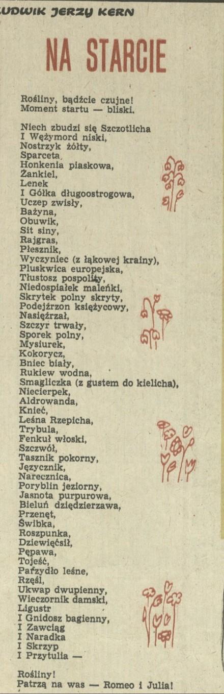 Treści Z Archiwum Kwartalnik Przekrój