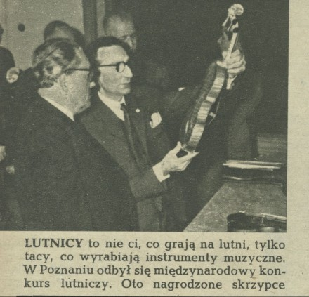 Lutnicy