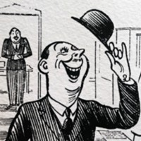 Punch Magazine