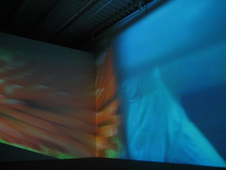 Pipilotti Rist, Ever Is Over All, 1997 r. / fot. Susanne Christensen