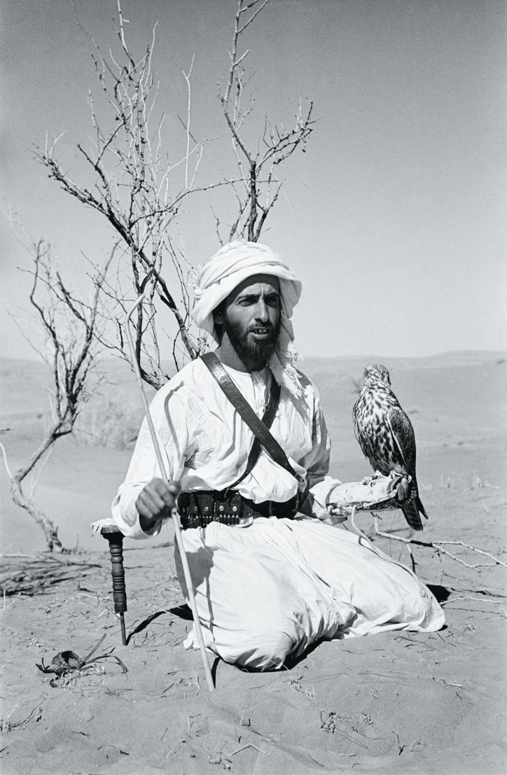 Photo by Wilfred Patrick Thesiger, Copyright Pitt Rivers Museum, University of Oxford