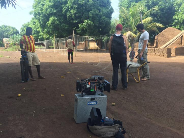 chrześcijańskie serwisy randkowe w Ghanie
