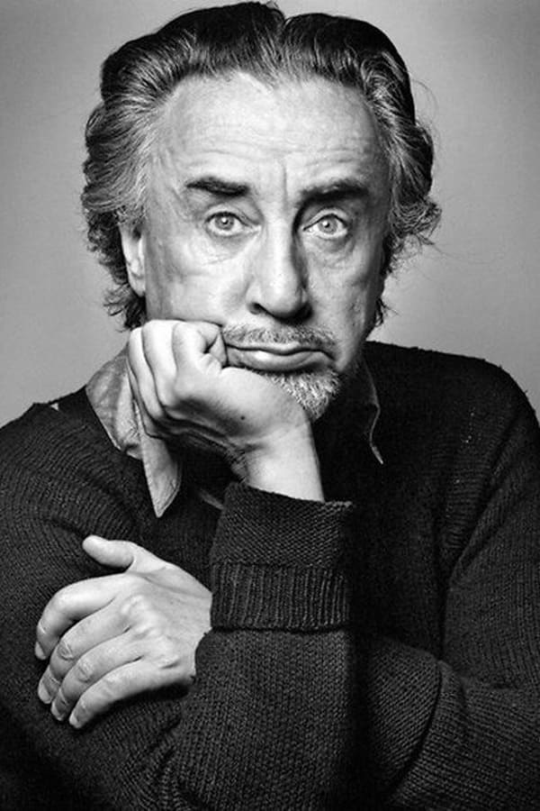 Romain Gary /Wikimedia Commons
