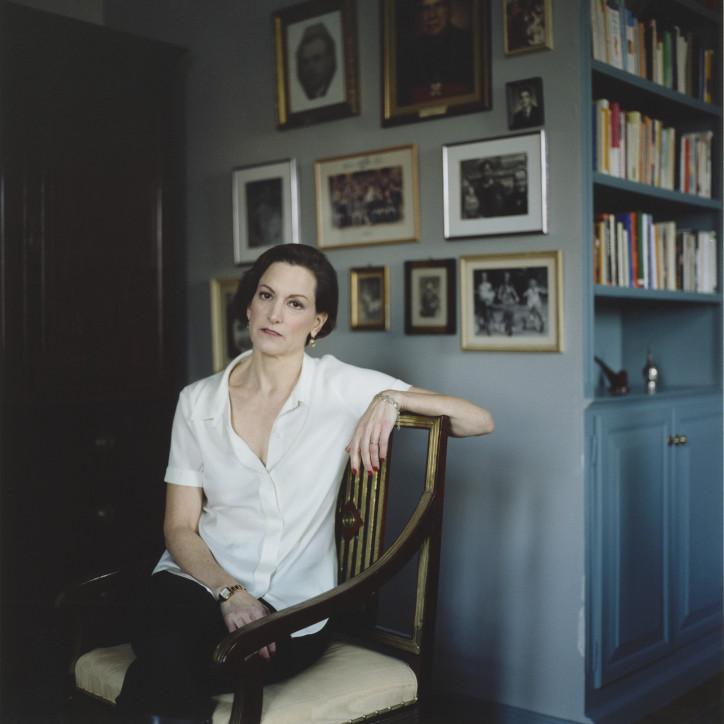 Anne Applebaum (archiwum prywatne)