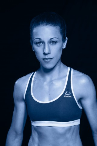 Joanna, the Champion