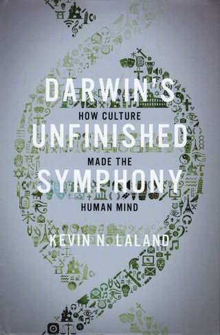 Darwin's Unfinished Symphony. How Culture Made the Human Mind