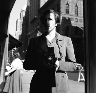 The Eye of Vivian Maier Was Joined with the Absolute