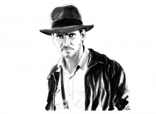 Historyjka – Indiana Jones