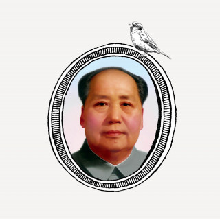 Mao and the Sparrows