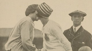 When Women Had the Field. The Story of Women's Football (audio)
