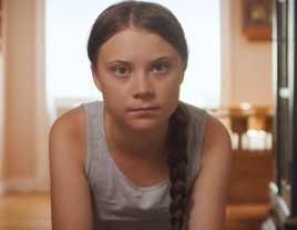 Greta Thunberg: Let's Use Nature to Fight Climate Change