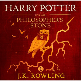 """Harry Potter"", seria audiobooków"