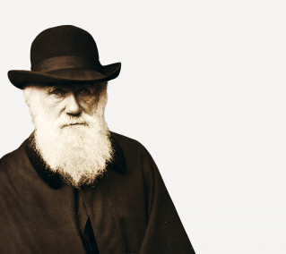 The Reluctant Mr. Darwin and His Dangerous Idea