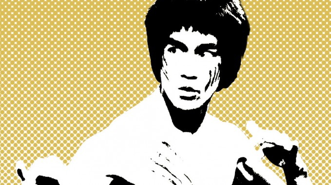 How Bruce Lee Reached Ten Million and Inner Harmony