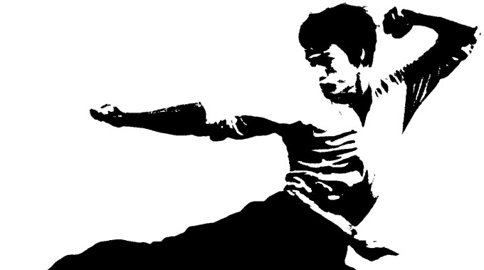 Be Water: The Philosophy of Bruce Lee
