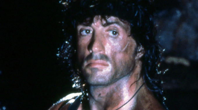 The Reverie of Rambo