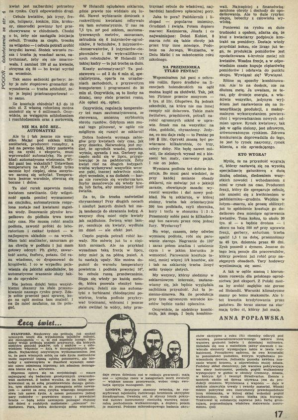 Numer 2257 (11 September 1988), str  16–17 — Archiwum